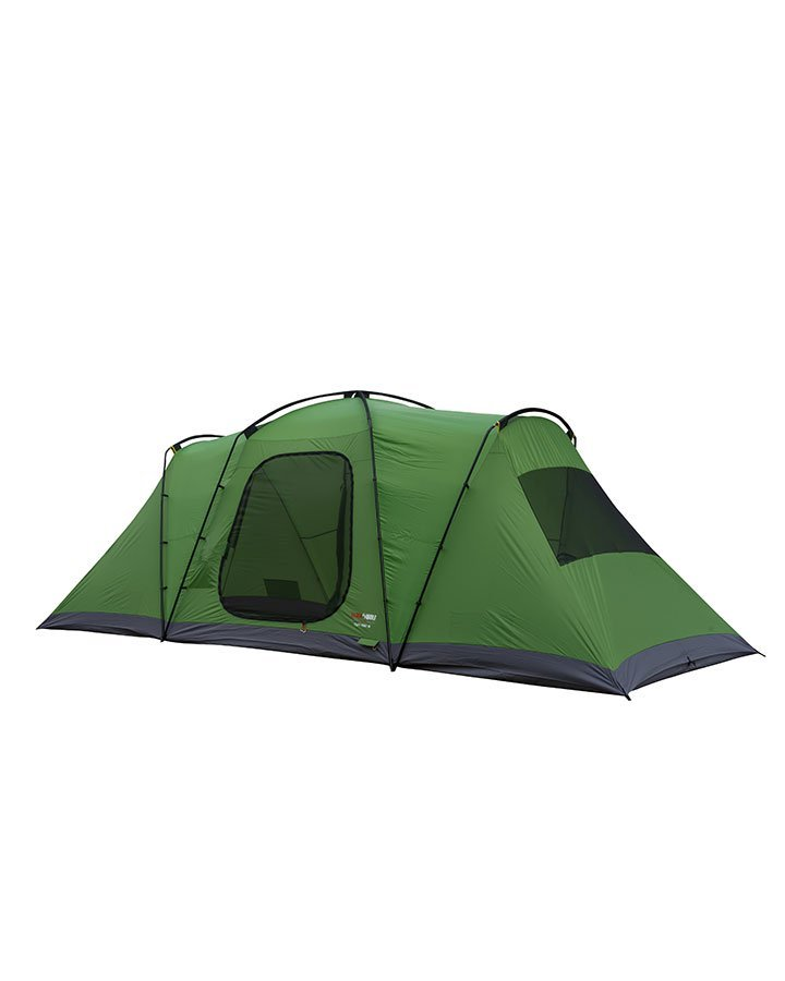 BlackWolf Tuff Dome Tent 10