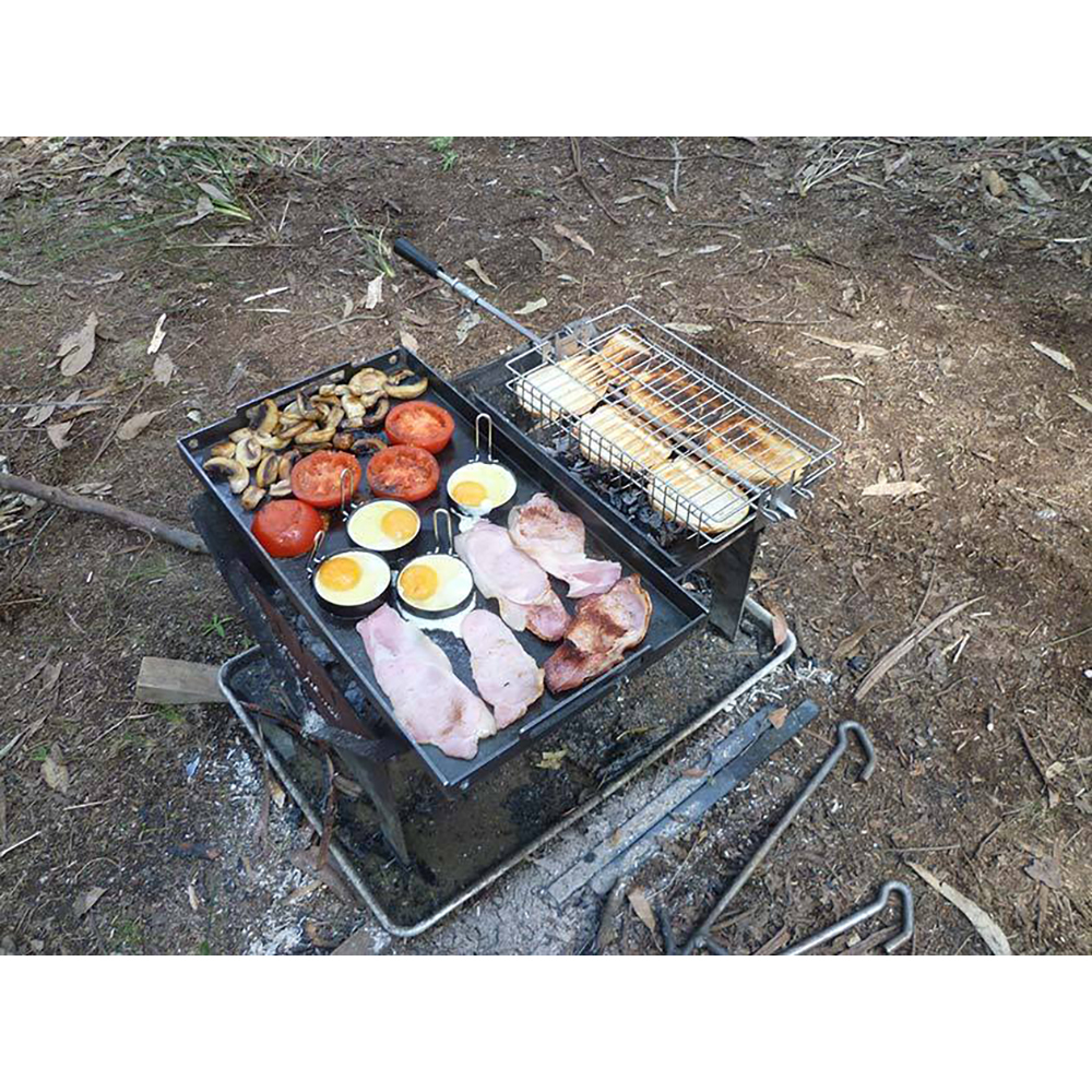 Slot Me In The Wedge Combo Xlerplate Grill Hot Plate