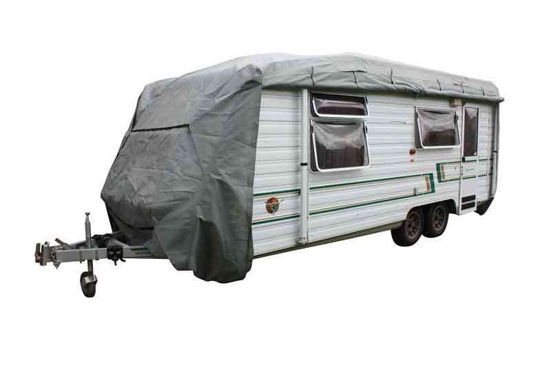 OZtrail Caravan Cover 24-26ft