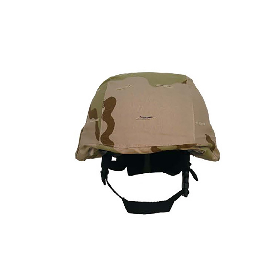 Westrooper Cotton Ripstop Helmet Cover for M88 - Woodland