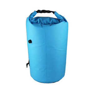 Dry Ice 30L Cooler Bag - Turquoise