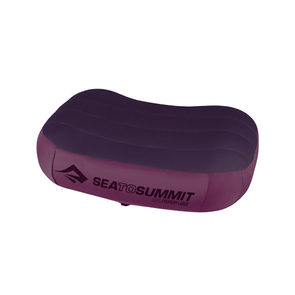 Sea to Summit Aeros Premium Pillow - Large - Magenta