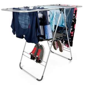 Companion Quick Fold Clothes Line Stand