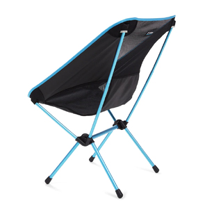 Helinox Chair One XL - Black with Blue Frame