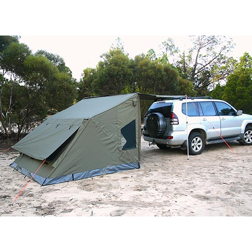 Oztent RV5 Tent & Oztent RV5 Tent - Tentworld