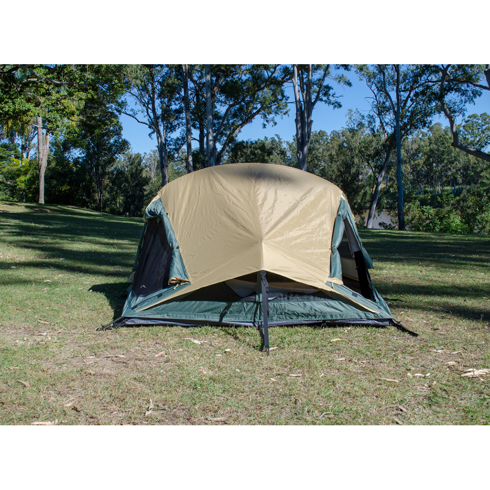 Outdoor Connection Adventure Air Pole Tent