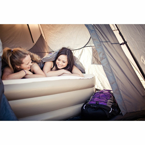 Coleman Queen Double High Quickbed Air Bed