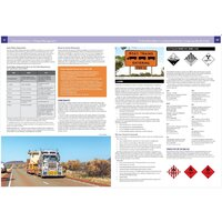Hema Australia Truckies Atlas - Edition 7