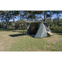 Outdoor Connection Aria Elite 1 Air Pole Tent