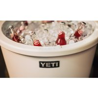Yeti Tank 85 Cooler Tub - 78L - White