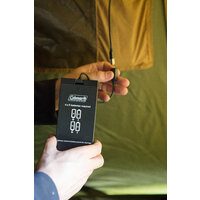Coleman Northstar Instant Up 10 Lighted DarkRoom Tent