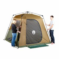 Coleman Instant Up 4 Tent - Gold Series