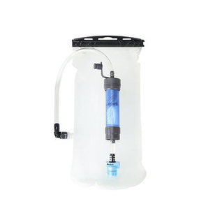 LifeStraw Flex Water Filter with Soft Touch Bottle