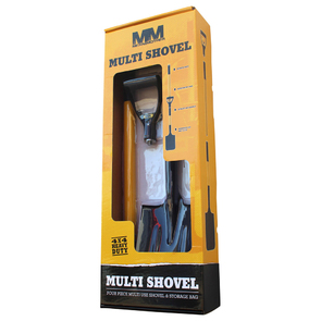 Mean Mother 4WD Recovery Shovel