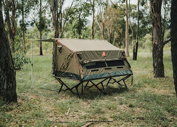 Oztent RS-1S King Single Stretcher