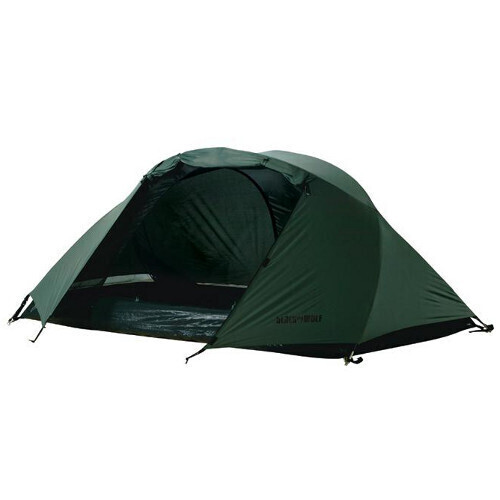 Blackwolf Stealth Mesh Olive - 2 Person Hiking Tent  sc 1 st  Tentworld & Hiking Tents - Tentworld