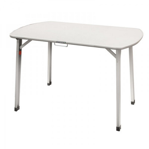 Companion Deluxe Quick Fold Table 6 Person