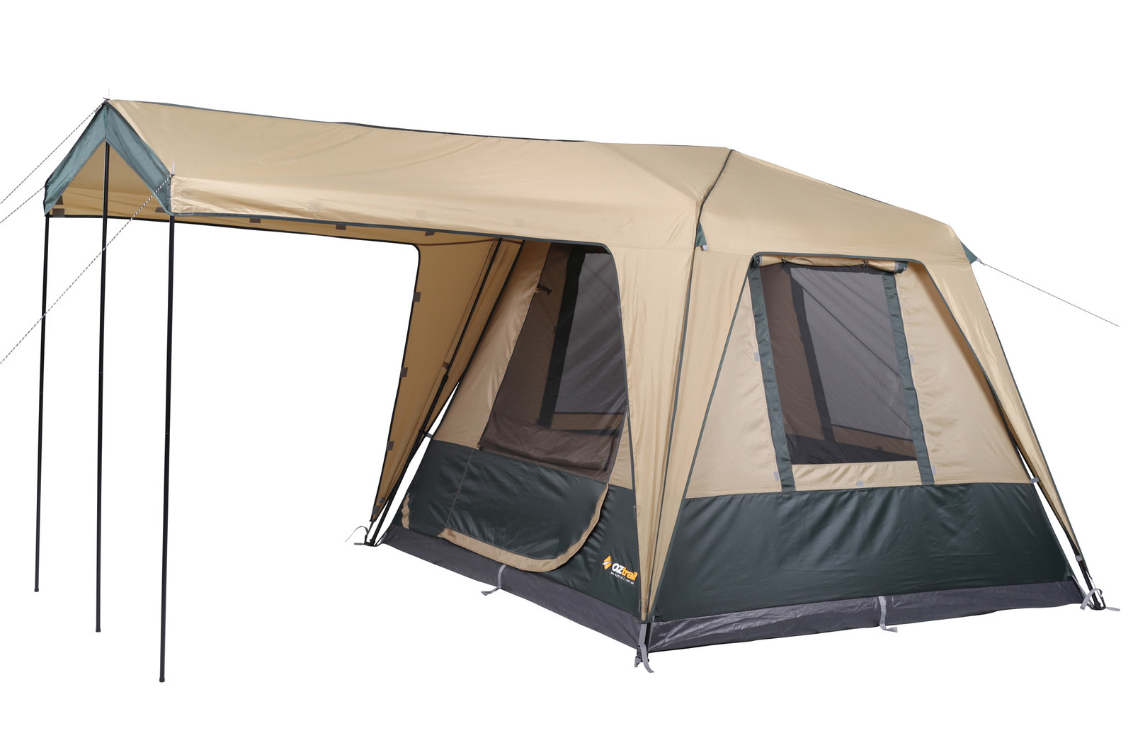 OZtrail Cruiser 240 Fast Frame Tent  sc 1 st  Tentworld & Tents - Delivering Quality Camping Tents Australia Wide - Tentworld