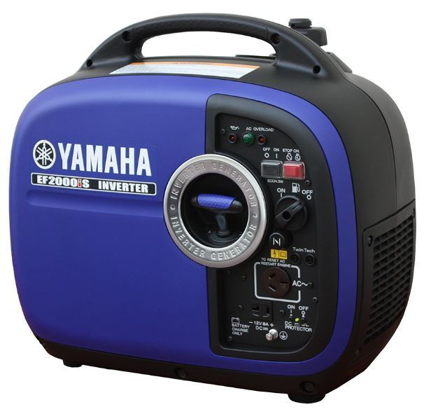 Yamaha ef2000is generator silent inverter tentworld for Yamaha generator for sale