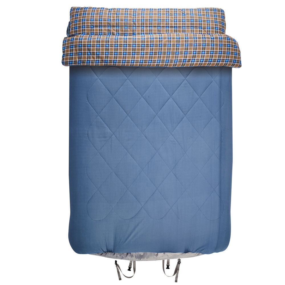 OZtrail Outback Comforter Sleeping Bag