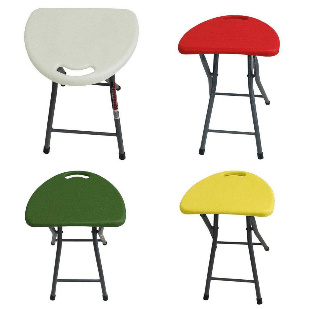 Outdoor Connection Folding Camping Stool