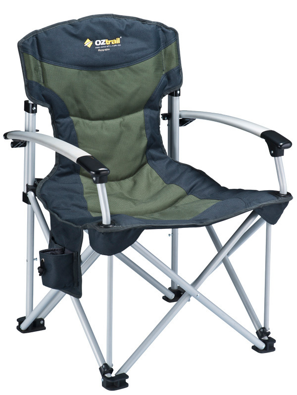Oztrail Royale Arm Chair Tentworld