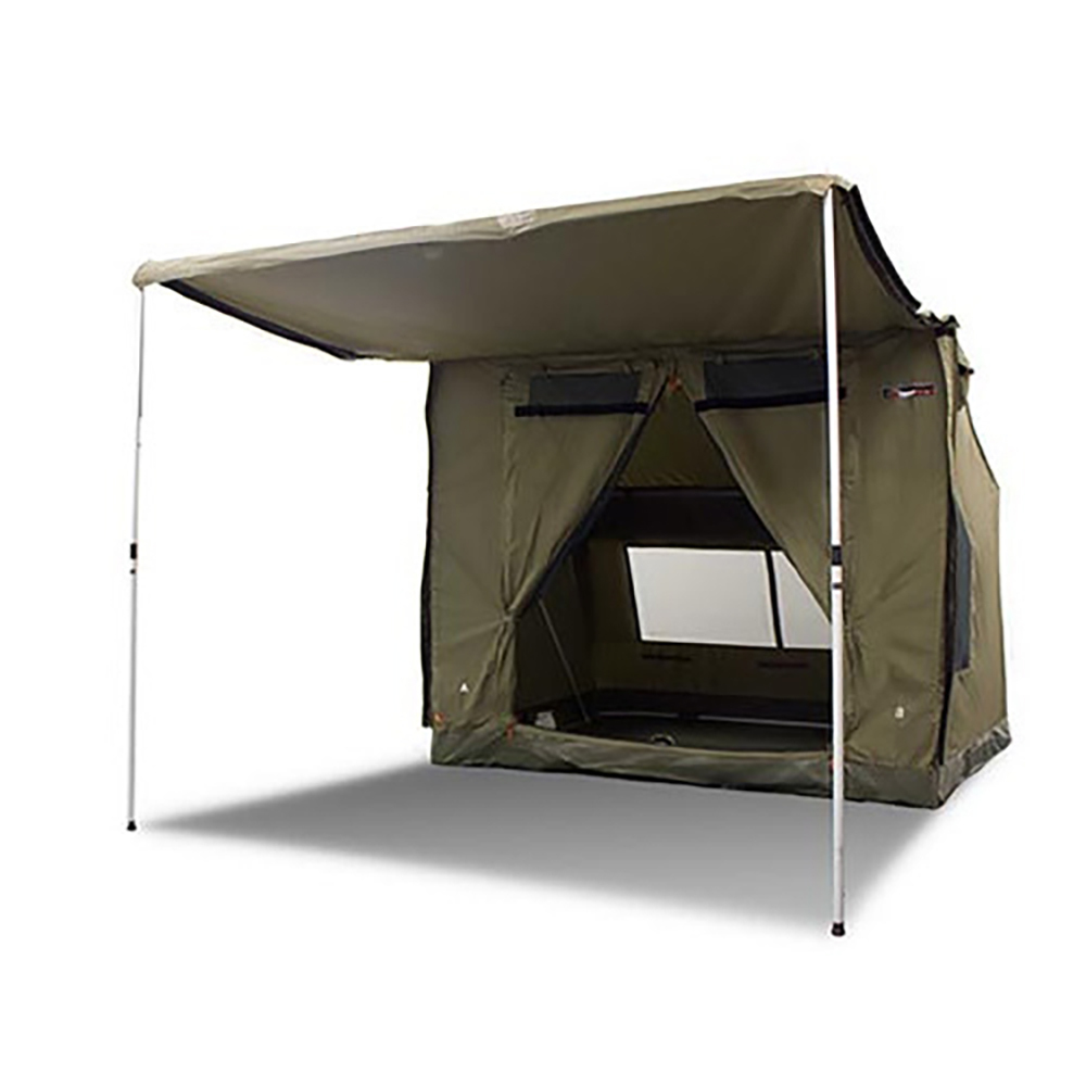 Oztent RV3 Touring Canvas Tent