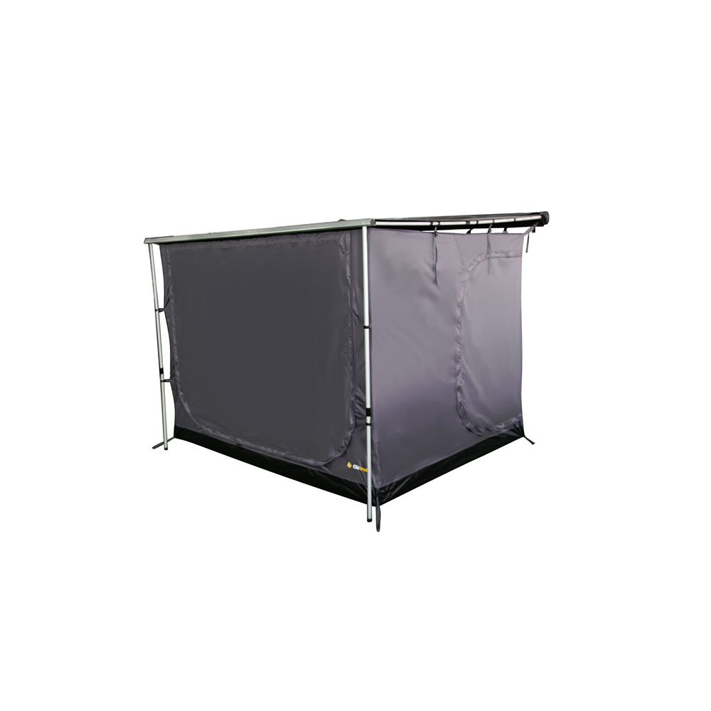 OZtrail RV Shade Awning Tent - 2.5m ...  sc 1 st  Tentworld & OZtrail RV Shade Awning Tent - 2.5m Only - Tentworld
