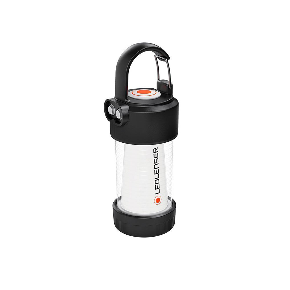 Led Lenser ML4 Warm Light Rechargeable Lantern