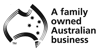 Family Owned Banner