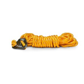 Zempire Canvas Guy Ropes - 4 Mtr 5 Pack