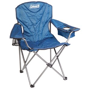 Coleman King Size Cooler Arm Chair