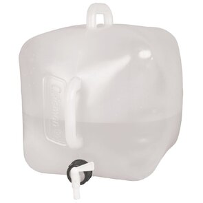 Coleman Expandable Water Carrier - 18.9L