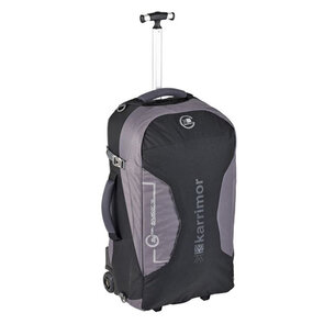 Karrimor Global Equator 70L - Black/Pewter