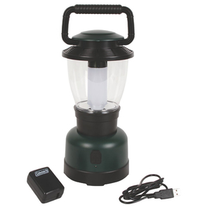 Coleman Rugged Lithium Ion Rechargeable LED Lantern