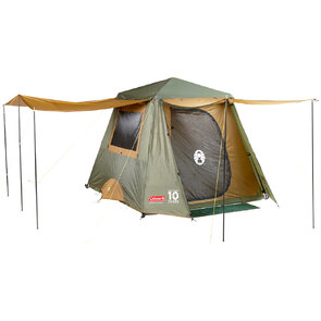 Coleman Instant Up 4P Gold Series Tent
