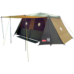 Coleman Instant Up 10 Tent - Gold Series