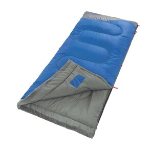 Coleman Camp Cloud C4 Tall Sleeping Bag