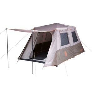 Coleman Instant Up 8P Silver Series Tent