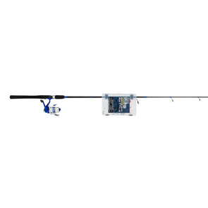 Shakespeare Catch More Fish Bream Battla Fishing Rod & Reel Combo
