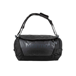 Marmot Long Hauler Duffel Small - 35L - Black