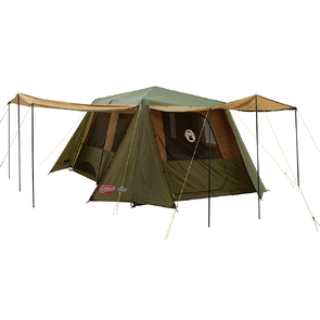Coleman Instant Up 10P Gold Series Tent