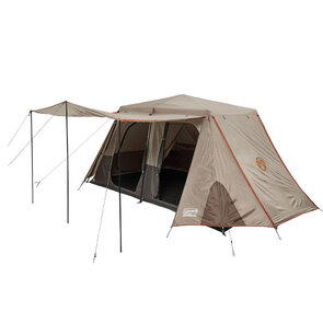 Coleman Instant Up 8P Silver Series Tent - Side Entry