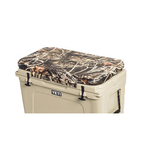Yeti Seat Cushion for Tundra 65 - Realtree Advantage Max-4 HD Camo