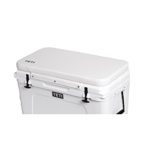 Yeti Seat Cushion for Tundra 110 - White
