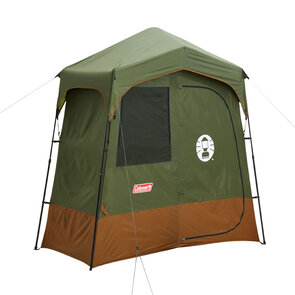 Coleman Double Instant Up Ensuite Tent