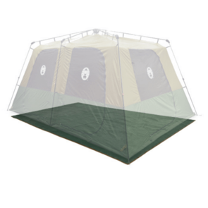 Coleman Instant Up 10P Tent Ground Mesh Footprint