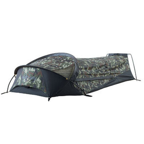 Blackwolf Stealth Bivy Camo Hiking Tent