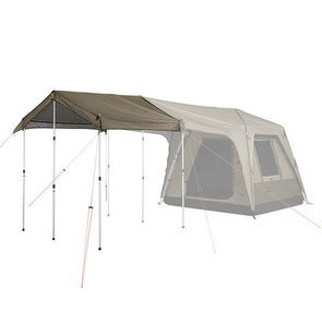 Blackwolf Turbo Canvas Extenda Awning - 240