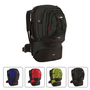Blackwolf Travel Backpack Cancun - 70L